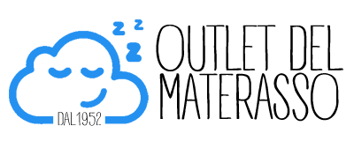 Outlet del Materasso Pisa Logo